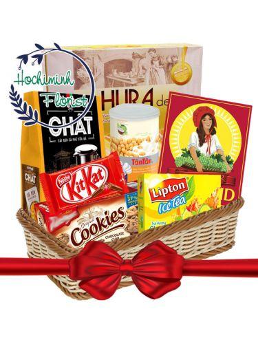 Gift Basket Classic