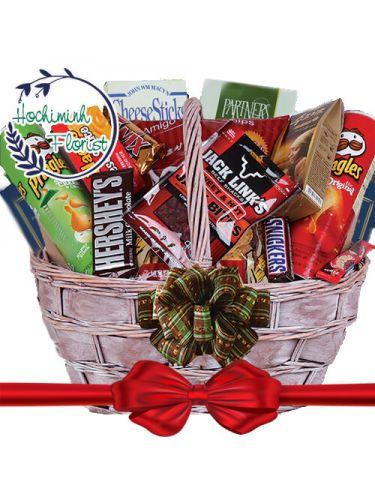 Gift Basket Premium
