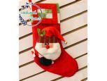 Lovely Santa Sock