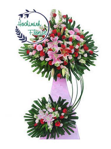 Opening Ceremony Bouquet