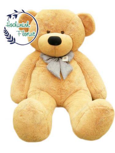 Giant Teddy Bear (160cm)